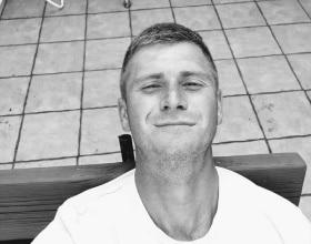 Konrad szuka randki w Poznaniu