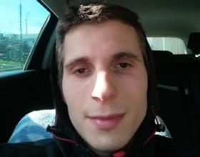 TYMEK szuka randki w Polsce
