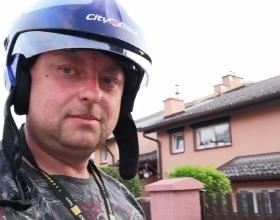 roni3320 szuka randki w Poznaniu