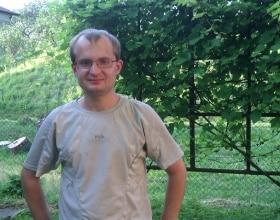 Pawel szuka randki w Krakowie