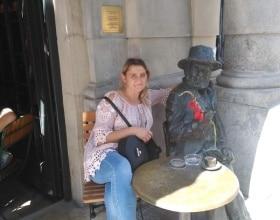 iwonajaworn17 szuka randki w Warszawie