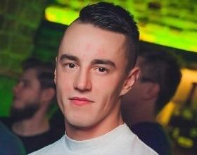 Ziomek szuka randki w Poznaniu